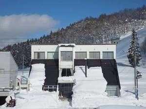 自家製天然酵母パンの宿 栂池高原 プチホテルシャンツェの写真