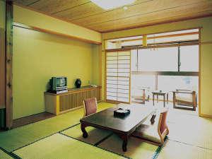 川俣 一柳閣:三水館 和室