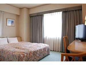 宝塚ワシントンホテル:ダブルルーム