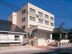ホテル湯沢 湯沢でんき屋 外観