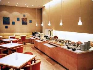 ホテルフォーリッジ仙台:レストラン