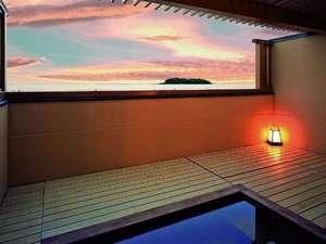 旅館 やまと:露天風呂