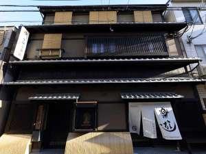 京町家楽遊仏光寺東町の写真