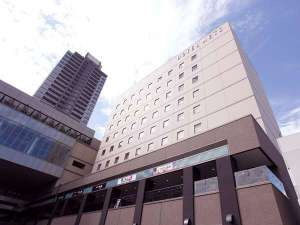 JR東日本ホテルメッツ 横浜鶴見の写真