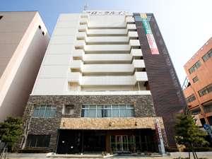 ホテルクラウンヒルズ姫路(旧フローラルイン姫路/BBHグループ)の写真