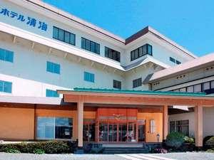 二見温泉蘇民の湯 ホテル清海の写真