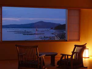 サン浦島悠季の里:贅を尽くした客室…別邸『水の星』