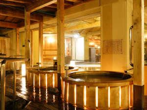 サン浦島悠季の里:大浴場