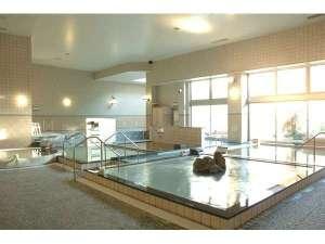 ザ・グランドスパ南大門:浴場