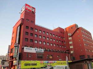 中津サンライズホテルの写真