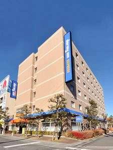 ドーミーインEXPRESS草加Cityの写真