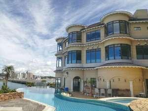 江の島ホテルの写真