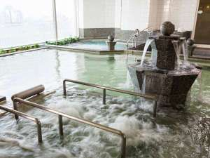 14階天然温泉