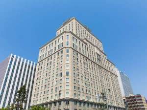 ホテルモントレエーデルホフ札幌の写真