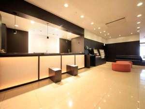 リッチモンドホテル東京武蔵野:ロビー