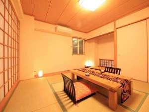 【和洋室/85㎡】全室和室付きで畳が好きな方も安心♪