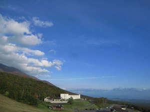 休暇村 岩手網張温泉の写真