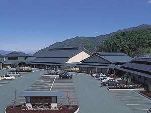 望岳荘の写真