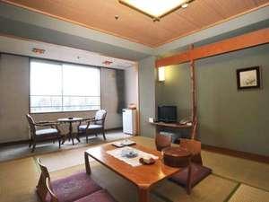 大雪山白金観光ホテル:和室(9.5畳)ゆったりお寛ぎ下さい★