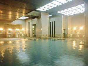 伊東園ホテル飯坂叶や:女性大浴場