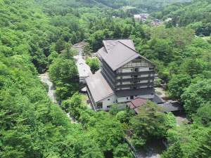 湯西川温泉 彩り湯かしき 花と華の写真