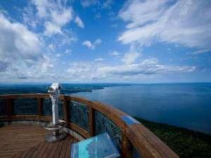 サロマ湖鶴雅リゾート