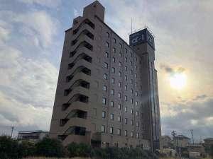 ホテル・アルファ-ワン能登和倉の写真