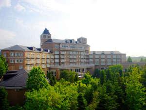 仙台ロイヤルパークホテル 自然を楽しむとびきりのリゾートの写真