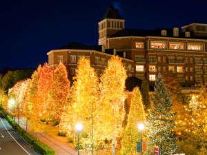 仙台ロイヤルパークホテル 心躍る楽しみあふれる仙台のリゾートの写真