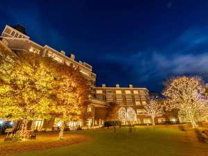 仙台ロイヤルパークホテルの写真