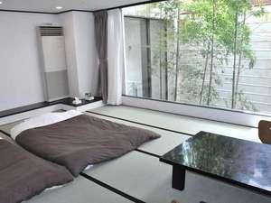 ロイヤルメイフラワー静岡(旧しずおかロイヤルホテル):新ルームOPEN!広めの和室です。