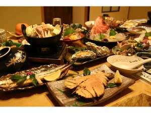 酒蔵と地魚の宿 桃太郎