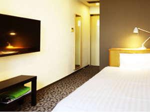 佐伯セントラルホテル:シングルルーム