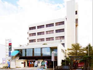 佐伯セントラルホテルの写真