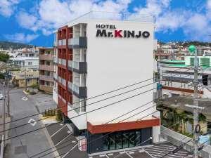 Mr.KINJO IN HAIBISU 喜名 <読谷村>の写真