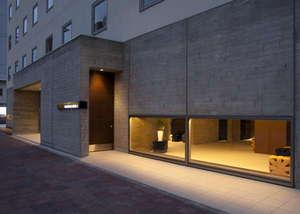 岩見沢ホテル5条の写真