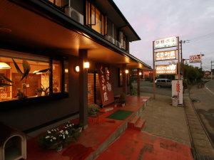 旅館・民宿 くるみ屋の写真