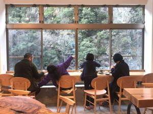 温泉ホテルLINGOの写真