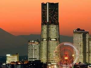 横浜ロイヤルパークホテル【横浜ランドマークタワー内】の写真