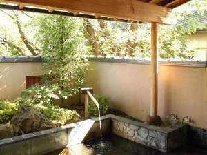 湯志摩の郷 楽水園の写真