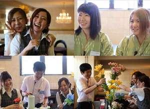 湯けむり富士の宿 大池ホテル:大池ホテルの魅力「スタッフの笑顔」