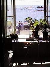 民宿 下流荘(したるそう):海を見ながらのーんびりとご入浴!