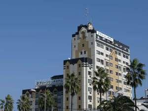 グリーンリッチホテル宮崎【1~5ベッド11種類の部屋タイプ】の写真