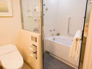 プレミアムタワーフロア 浴室(イメージ)