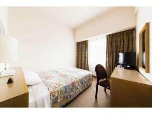 関空泉佐野ファーストホテル:本館シングルルーム