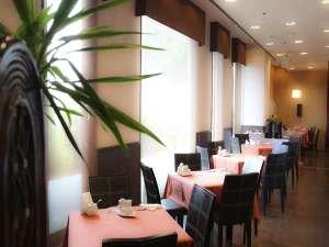 八王子ホテルニューグランド:【レストラン】マリアージュ
