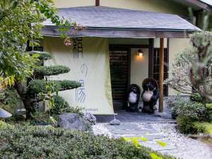 絹の湯 久惠屋旅館の写真