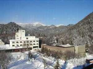糠平舘観光ホテルの写真