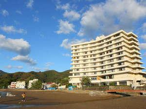 大江戸温泉物語 土肥温泉 土肥マリンホテルの写真