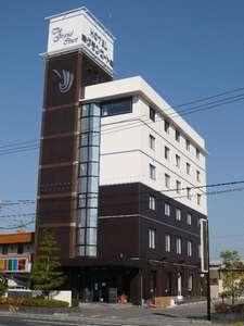 ホテル ザ・グランコート松阪の写真